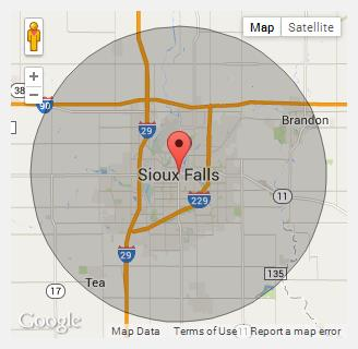 Sioux Falls SD USA